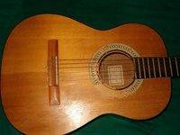 gibson c-o guitar