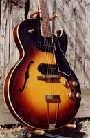 gibson es 125