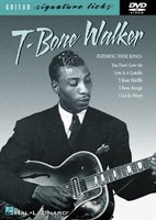 t bone walker playing the es-250