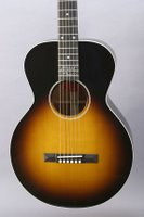 gibson l1 howard johnson