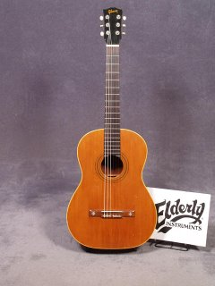 1949 gibson gs-1 classical guitar