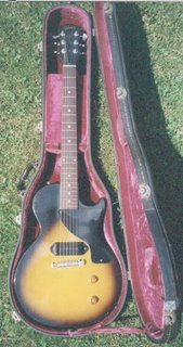 1957 les paul junior