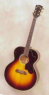 1941 gibson sj-100