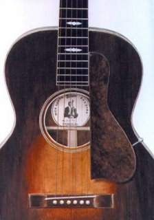 1930 gibson nick lucas guitar