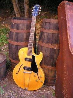 1959 es-225td gibson guitar