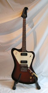 1965 gibson firebird I NON REVERSE BODY