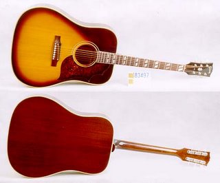 1967 gibson southern jumbo