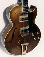 gibson es-295