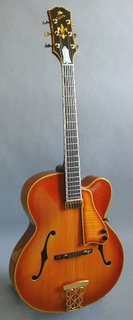 gibson citation guitar
