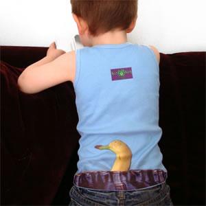 3c49d596c Regalos originales  Diseño de camisetas para niños