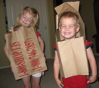 Silly Costumes