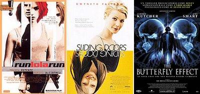 三部電影的海報檔案