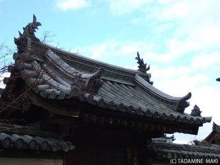 Horyuji Temple, Nara sightseeing