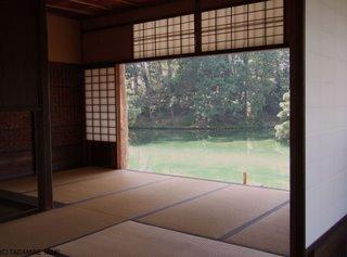 Katsura Imperial Villa, Kyoto sightseeing