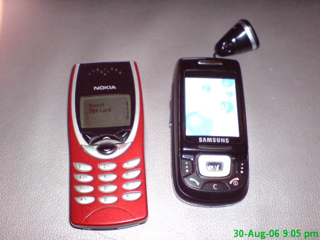 Phone Sony Ericsson K800I: specifications, photos and reviews