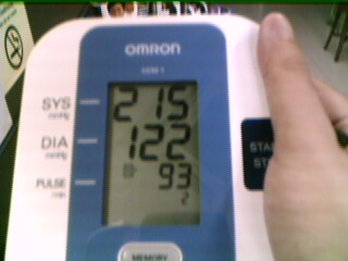 pharmalogik: High Blood Pressure