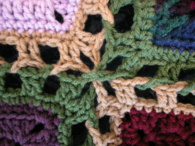 The Crochet Dude Free Patterns