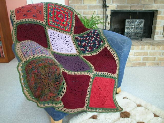 The Crochet Dude Free Patterns Dudessembly