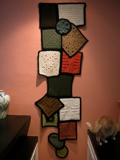 Judi's Tapestry by The Crochet Dude(tm)