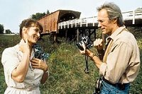 Streep and Eastwood