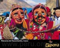 Peru Tourist Board image