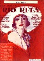 Rio Rita poster?