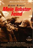 My Best Fiend poster