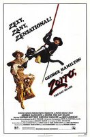 Zorro the Gay Blade poster