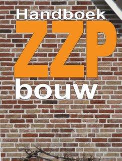 Handboek, ZZP, bouw