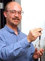Proud molecule-manipulator, Dale L. Boger