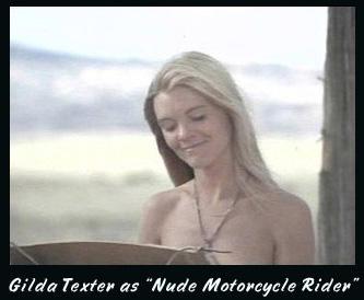 Gilda texter nude Nude Photos 76