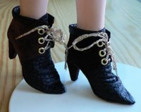 Cissy's ankle boots