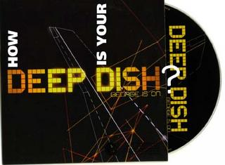 deep dish-george is on sampler