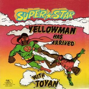 Yellowman Confessions