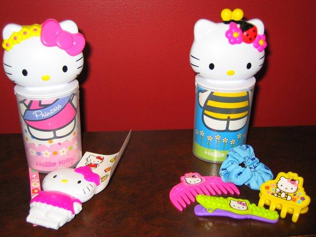 Hello Kitty Mcdonald S Toys : Happy meal toys for sale hello kitty