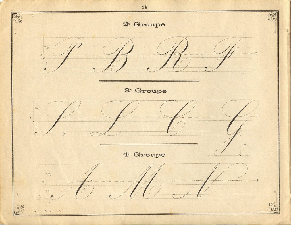 Images about caligrafia inglesa copperplate