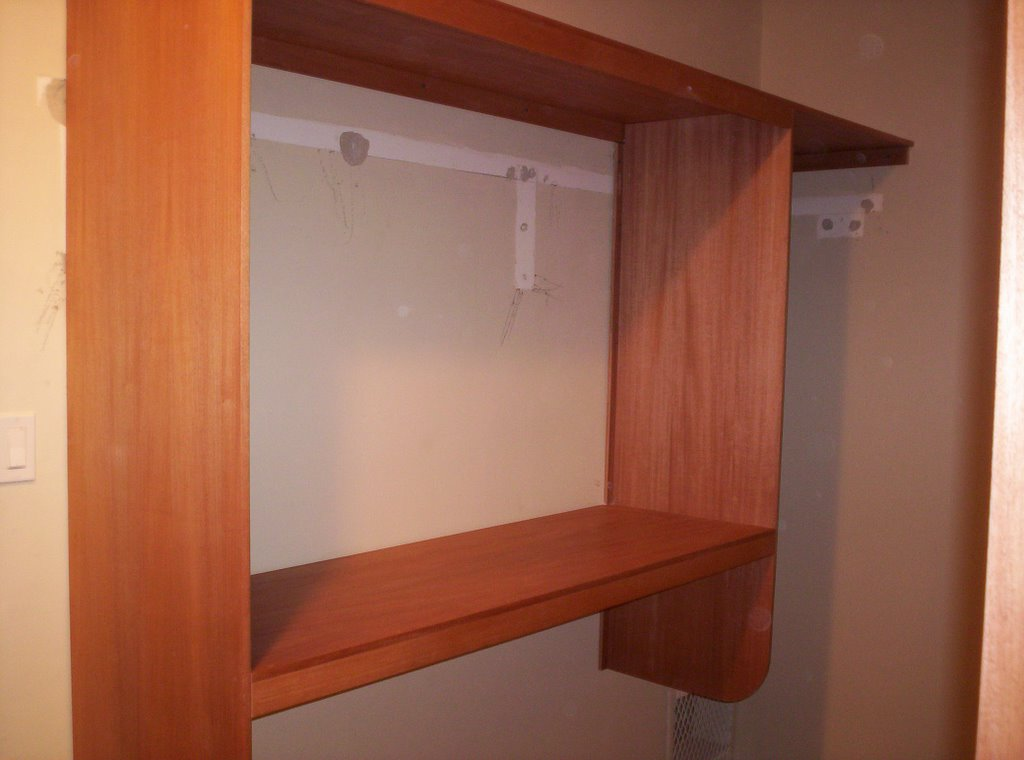 Ebanisteriasammy puertas de closets y armarios - Puertas y armarios ...