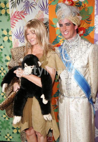 Gypsies Tramps And Thieves Martha Stewart Halloween Costume