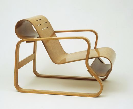 Lightness for Alvar aalto muebles