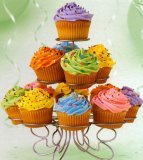 Buy small cupcake stand from Amazon