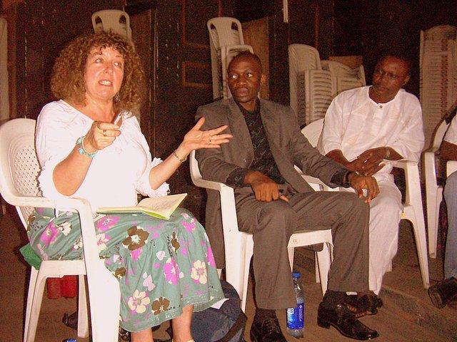 nigerian playwrights