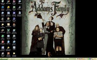 Yo siempre con la familia
