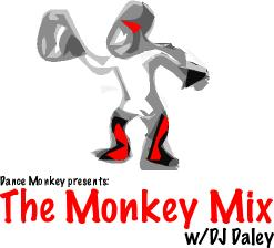 The Monkey Mix One