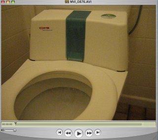 Berlin Toilet