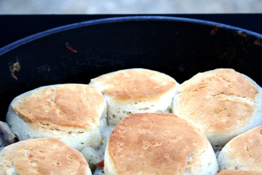 Chicken And Biscuits Recipe Food Network