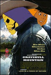 Grayskull Mountain