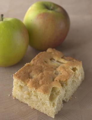 Waitrose Dorset Apple Cake Recipe