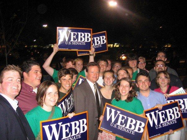 Young Democrats Of Virginia Beach