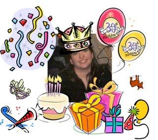 Happy Birthday, AM!!