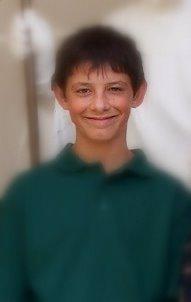 Birthday Boy Ben